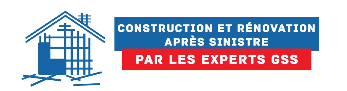 Rénovation Salle de Bain - Avant / Après - Groupe Solution Sinistre